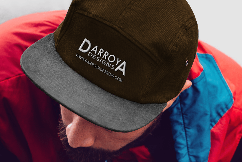 D Arroya Designs Hat